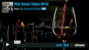 Ritz Carlton Sales Event Video thumbnail