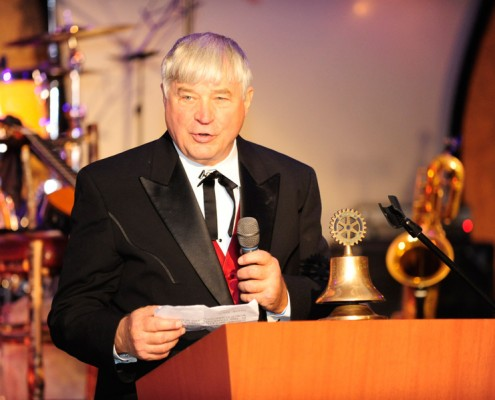 Portrait of Event Speaker