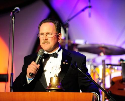 Awards Ceremony Speaker