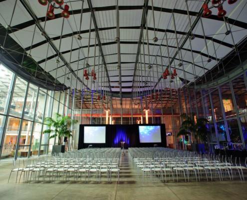 Corporate Meeting Venue