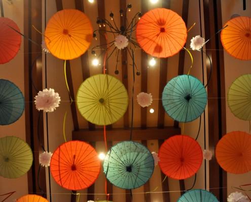 Parasol Art