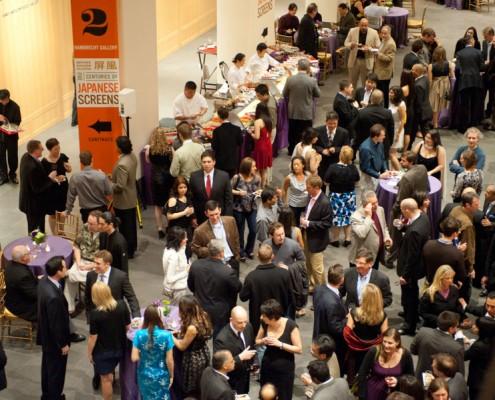 Event Floor Photo