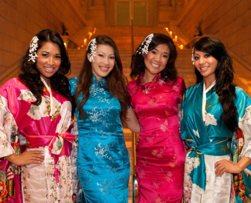 Beautiful Event Hostesses
