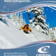 Crystal Mountain Tear Sheet